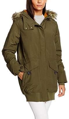 Bench Women's Expressionist Jacket,(Size:Medium)