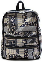 Le Sport Sac Women's Functional Backpack