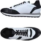Grey Daniele Alessandrini Low-tops & sneakers - Item 11295875