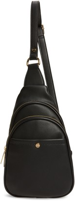 Mali & Lili Nina Sling Backpack