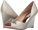 Badgley Mischka Dara Women's Wedge Shoes