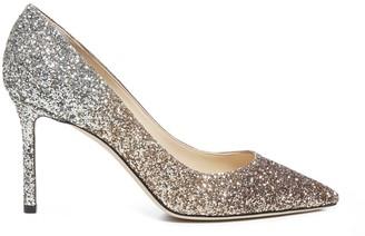 Jimmy Choo Romy 85 High-heeled Shoe