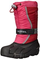 Sorel Youth Flurry R Dah Gla Cold Weather Boot (Toddler/Little Kid/Big Kid)