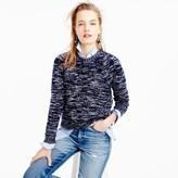 J.Crew Italian cashmere marled crewneck sweater