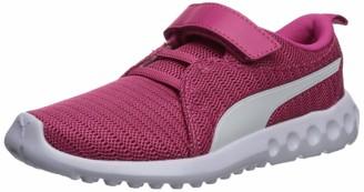 Puma Unisex-Baby Carson 2 Velcro Sneaker