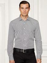 Ralph Lauren Aston Striped Cotton Shirt