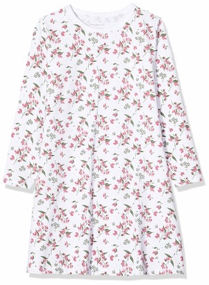 Name It Baby Girls' 13173281 Nightie