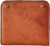 Frye Campus Rivet Small Wallet Wallet Handbags