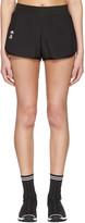 Fendi Black Karlito Shorts