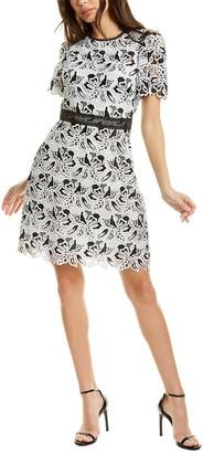 Shoshanna Astraea A-Line Dress