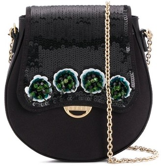 Emilio Pucci Embellished Cross-Body Bag