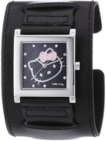 Jet Set Hyuga Black, Women's Watch
