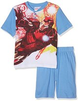 Marvel Baby Girls' 15844forwardslash10AZ Pyjama Set