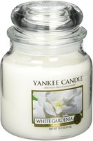 Yankee Candle White Gardenia Tarts wax melts
