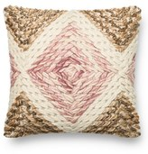 Loloi 'Bohemian Chic' Pillow