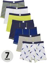 Very 7 PK FASHION STRIPE TRUNKS