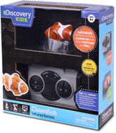 Asstd National Brand Nkok Discovery Kids Ir Rechargeable Clown Fish Remote Control Toy