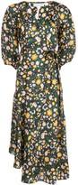 Apiece Apart Sierra Ester floral-print dress