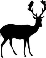 dVider - Animals 04 Wall Sticker