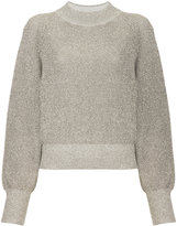 H Beauty&Youth long sleeved pullover