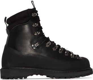 Diemme Everest hiking boots