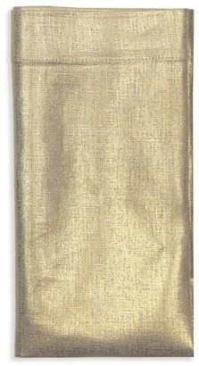 Kim Seybert Metallic Napkin