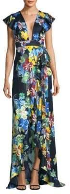 Alexis Janna Maxi Dress