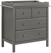 DaVinci Autumn 4 Drawer Changing Dresser
