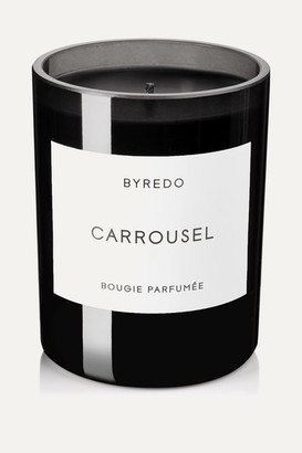 Byredo Carrousel Scented Candle, 240g - Colorless
