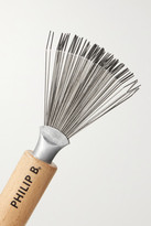 Philip B Hairbrush Cleaner - one size