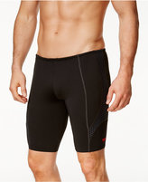 Speedo Men's Fitness Endurance Compression Jammer Swim Trunks