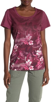 Tommy Bahama Core Floral Victory T-Shirt