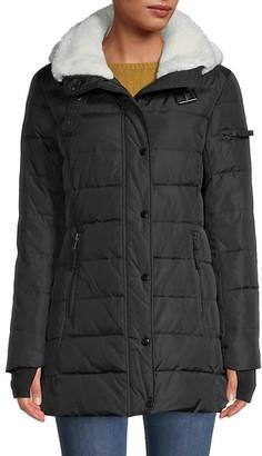 S13 Chelsea Sherpa Down Coat