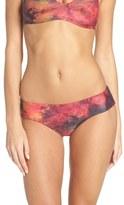 Becca Chakra Tie Dye Bikini Bottoms