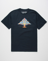 Lrg Kanpur Mens T-Shirt