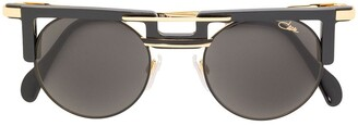 Cazal double nose bridge sunglasses