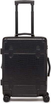CalPak Trunk 20-Inch Rolling Suitcase