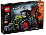 Lego Technic Class Xerion 5000 Trac VC