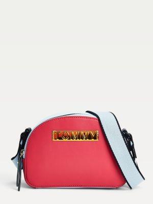 Tommy Hilfiger Mini Me Small Camera Bag
