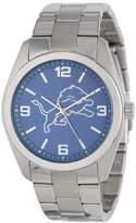 "Game Time Men's NFL-ELI-DET ""Elite"" Watch -"
