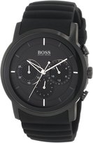 HUGO BOSS Collection Dial Men's Watch