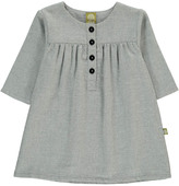 Nui Constanza Organic Cotton Flannel Dress