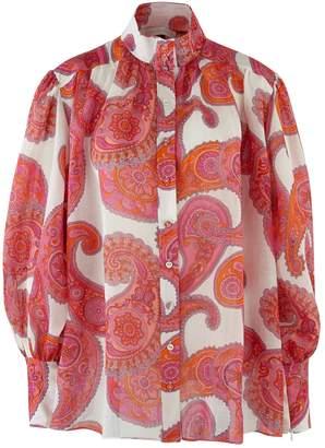 Zimmermann Peggy blouse
