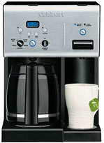 Cuisinart 2 In 1 Hot Beverage Center