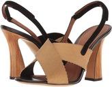 Emporio Armani X3P600 Women's Shoes
