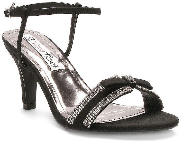 Two Lips Womens Iris Heeled Sandals