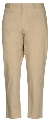 OFFICINA 36 3/4-length trousers