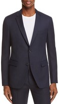 Theory Wellar Mini Birdseye Slim Fit Sport Coat - 100% Exclusive