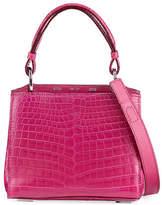 VBH Seven 20 Cocco Alligator Top-Handle Bag