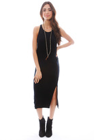 Feel The Piece Ella Dress in Black